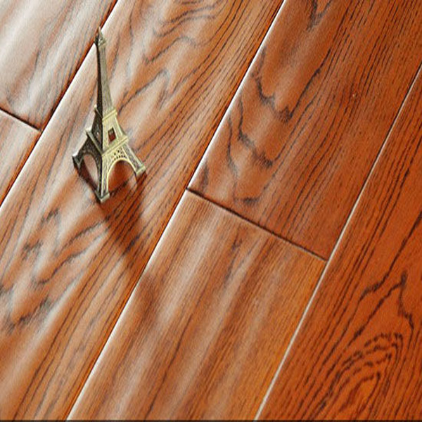 12mm mdf wood texture laminate floor