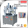Semi Automatic Toothpaste,Shampoo,Body Cream Filling And Sealing Machine