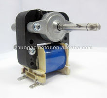 AC electric air conditioner fan motors/Electric motors for air conditioning/Air condition motor