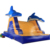 NEVERLAND TOYS Best Quality Hot Selling inflatable obstacle course Funny inflatable water obstacle course for sale