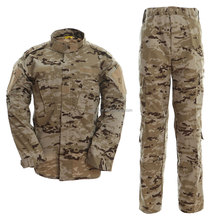 wholesale Spanish Desert Military camo clothes