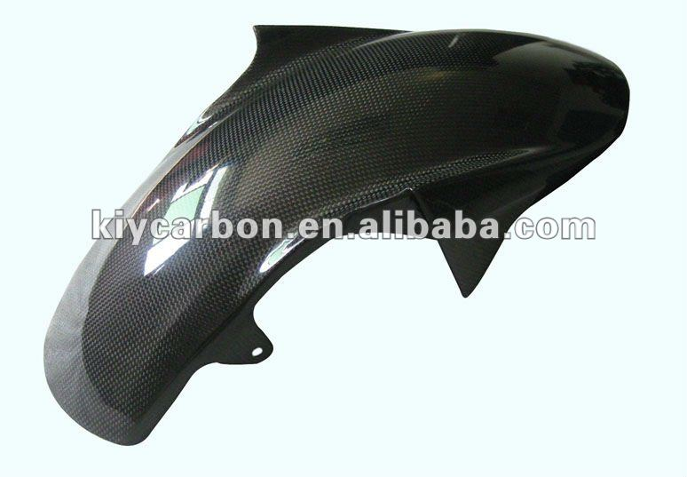 carbon front fender fits Kawasaki Z 1000 2010-2011 carbon fiber motorcycle parts