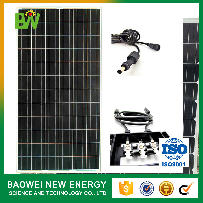 high efficiency easy installation solar panel 10kw