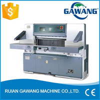 Programme Automatic Paper Cutting Machinery/Paper Cutter Machines