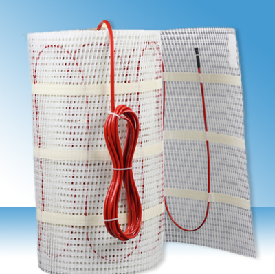 cable rediant floor heating mat