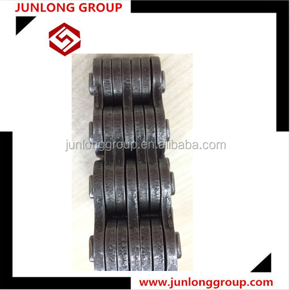LH1244 leaf chain for forklift heavy load