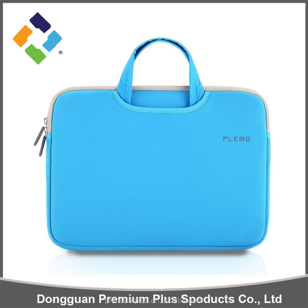 China supplier factory price laptop carrying cases