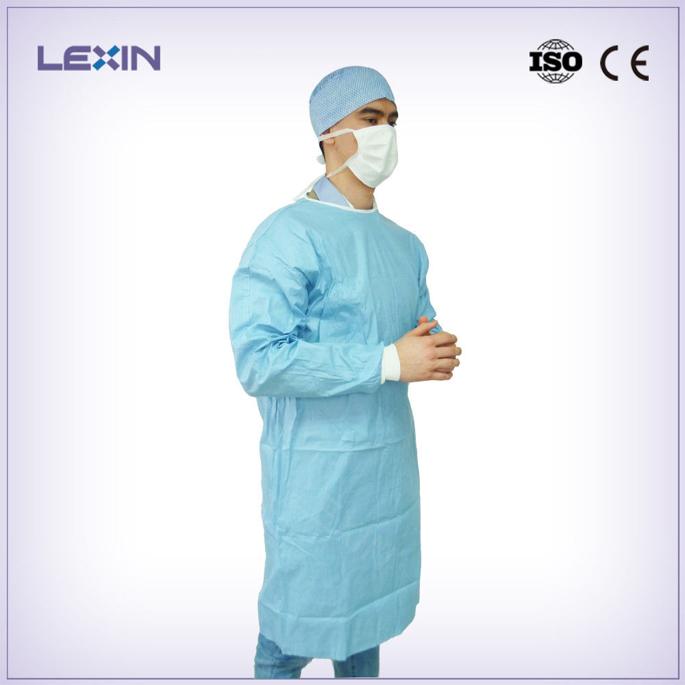 Disposable surgical gown manufacturers