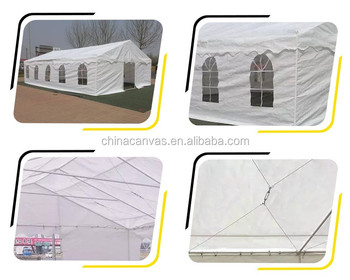 big PVC tent for outdoor tent