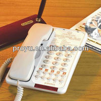 Hotel phone Golden Orange PY-9002A
