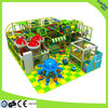 Hot selling Commercial indoor playground -naughty castle