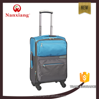 2015 new product china factory low price trolley luggage