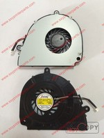 Factory price Laptop CPU cooling fan for Acer Aspire 5750 5755