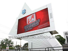 special design!!!!!!! video LED display screen boards LED message display screen boards