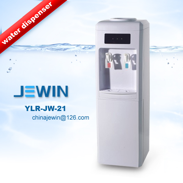 Hot and cold Floor Standing Water Cooler