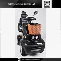 electric motors deluxe security BRI-S04 gasoline scooter 49cc