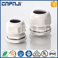 Advanced Taiwan Machines M25L Nylon Cable Gland With UL