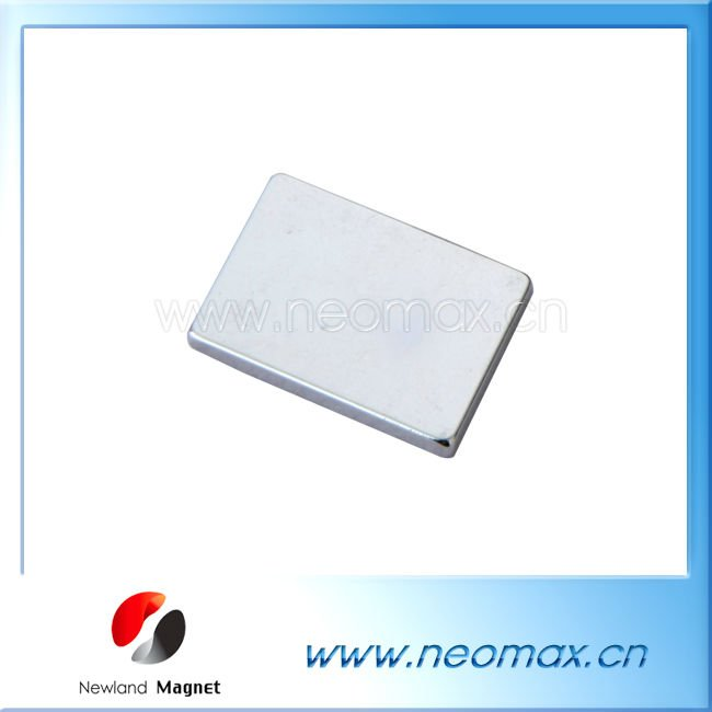 ultra thin magnet