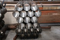 Shipping Supply Thick-walled Seamless Round Steel Tube