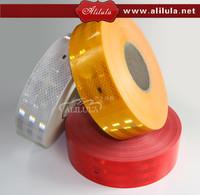 Danger Sign Tape Rolls,reflective warning belt,safety reflective vest tape
