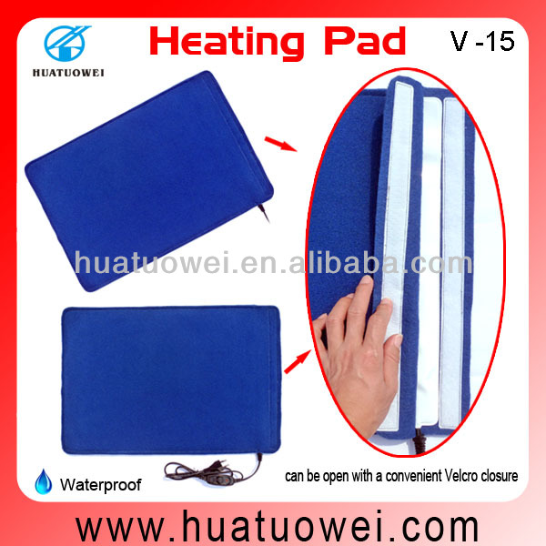 winter used electrical safety mat