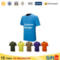 Blank T Shirt White, OEM Custom T Shirt Printing, Clothing Manufacturer T Shirt Wholesale