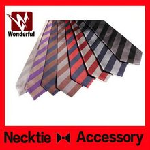 Popular latest fine silk ties for business man
