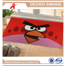 Colorful Home Foot garage anti-slip floor mat