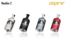 good quality newest aspire nautilus 2 tank