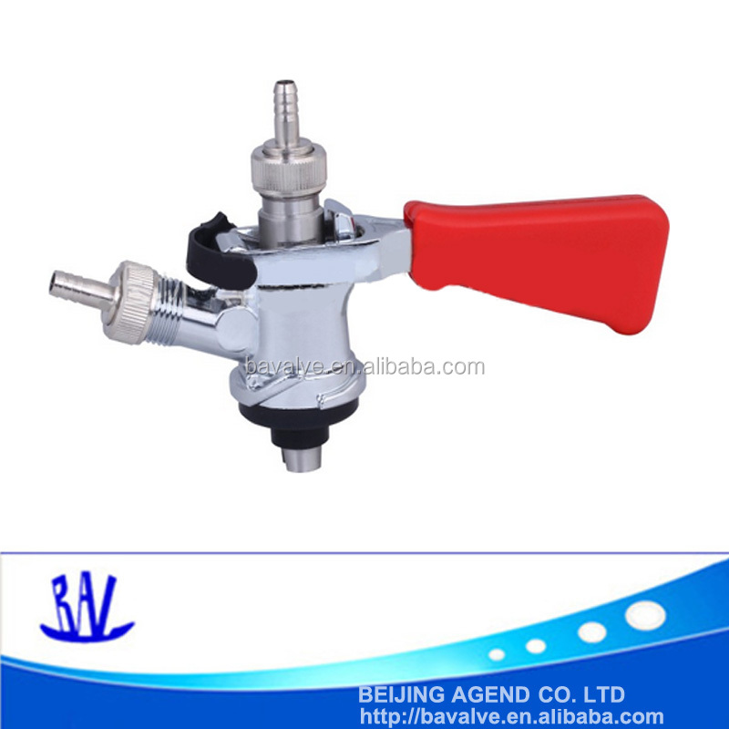 Well type distributor,water dispenser tap,beverage dispenser tap