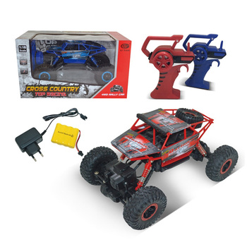 1 14 scale 4ch radio control rock off-road monster truck