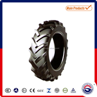 High quality top sell used farm tractor tires