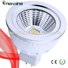 Sharp COB dimmable 5W mr16 led