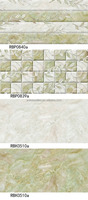 30x45cm season style bathroom tile design wall ceramic