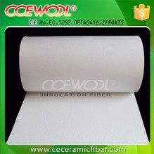 Molten metal sealing fiber polishing paper factory price