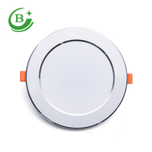 A new generation of microwave radar sensor led downlight concealed 5W