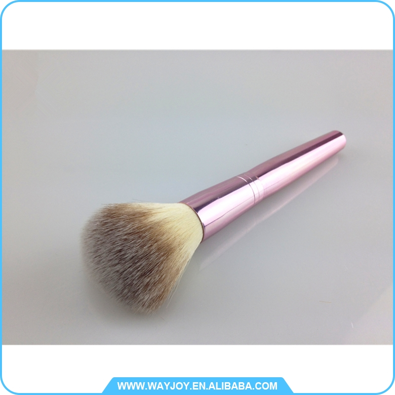 cosmetics wholesale long handle lady blush brush