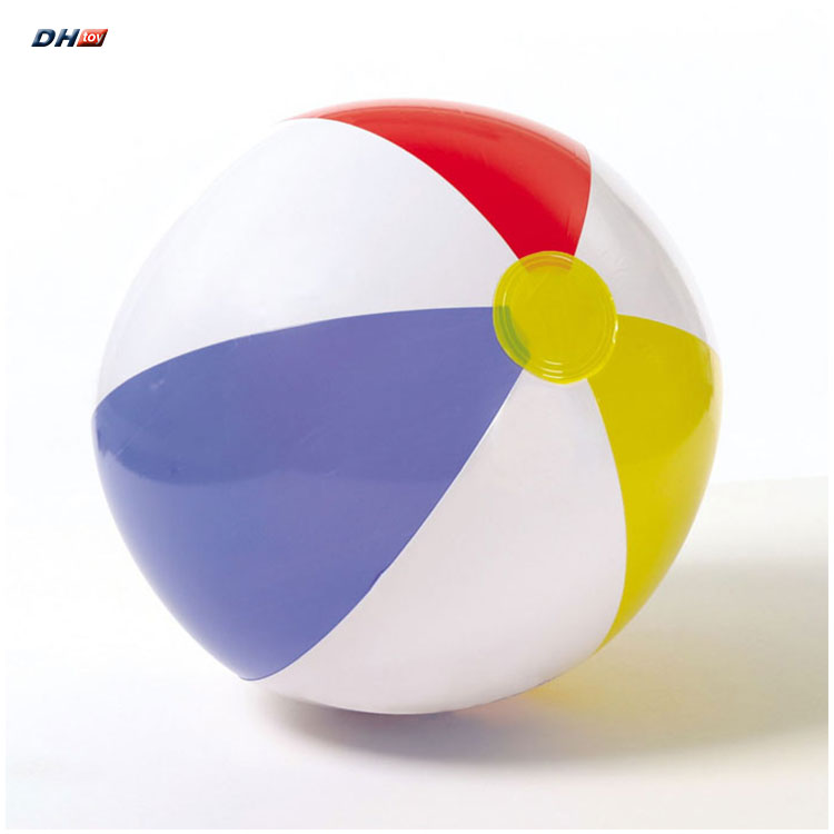 Promotional Cheap hot selling pvc inflatable giant beach ball