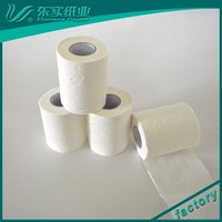 New design toilet tissue paper with high quality
