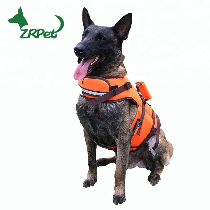 Pet Safety Cost Outdoor Vest Dog Life Jacket