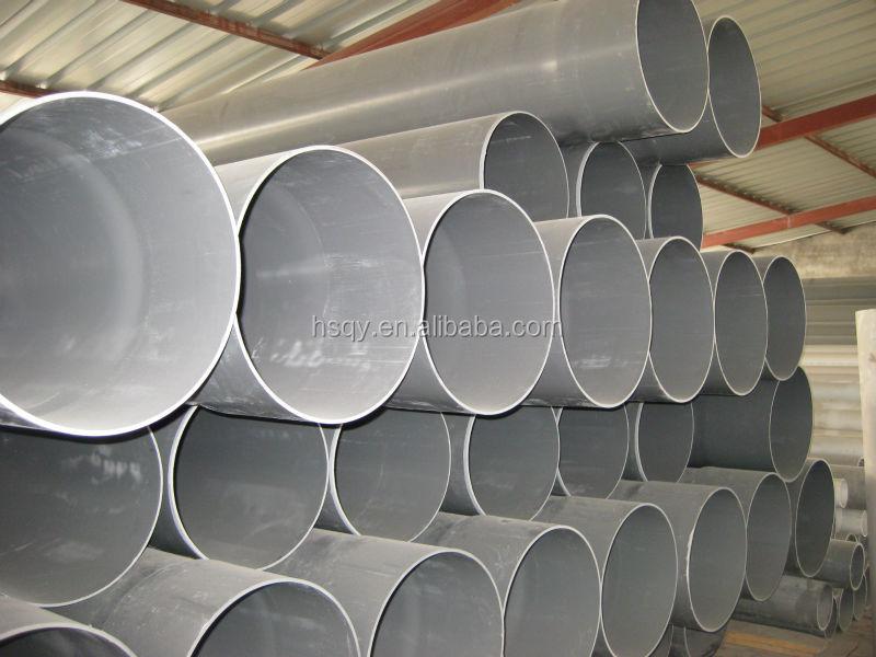 Поделки из пвх трубы большого диаметра