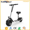 Hot new products for 2018 C2S citycoco electric mobility scooter electric motorcycle