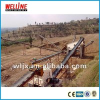 artificial stone production line,stone screening plant
