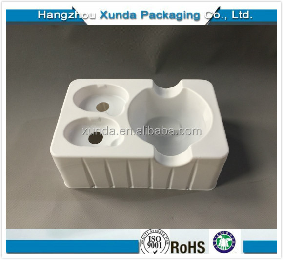 OEM Avaliable Security Camera Plastic Clamshell Packaging