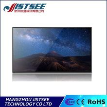 New product 5000:1 contrast advertisement star x led tv