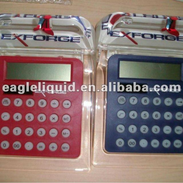 Liquid calculator,Aqua calculator,Floating calculator