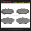 Hot sale for CADILLAC Catera 1997-2001 Brake Pad Set 1605782 ,D720, 571493B