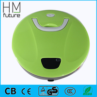China Factory Automatic New Robotic Hoover Vacuum Cleaner For Floor Cleaning