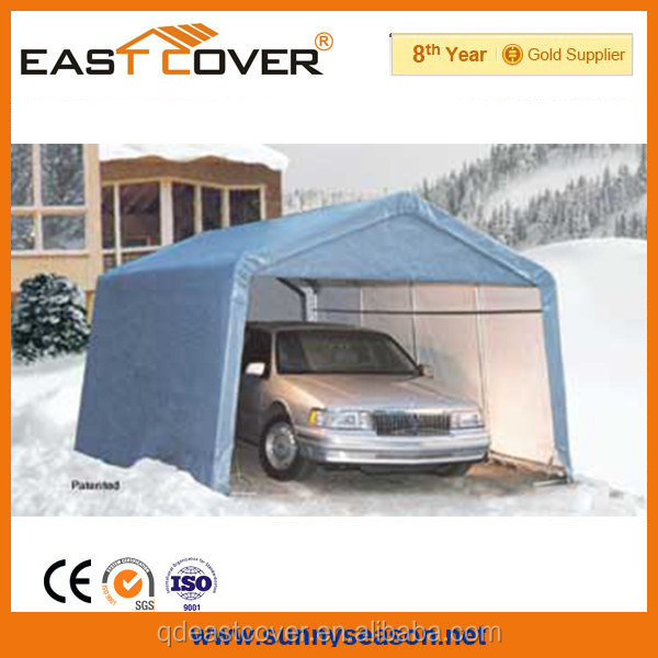Galvanized steel off-road mosquito net for car awning