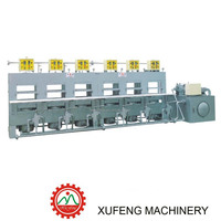 used rubber sole slippers injection moulding press making machine